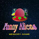 Funny Aliens - Memory Game by Mergen