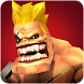 Incredible Monster Super Hero: Super Prison Action by 9Master Apps