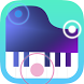 Play Magic Piano Free Songs by Music Heroes Revenge