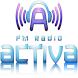 Fm Radio Activa Mattaldi by Que Streaming / Android