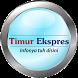Timur Ekspres News