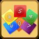 Slide puzzle - Block Sliding Game by U3Games