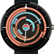 Calendar - a wear watch face by Tino Bertram