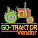 GO-TRAKTOR VENDOR by PT Perkebunan Nusantara XI