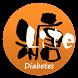 Diabetes Diary Lite by Hideki Ogawa