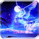 Magic Unicorn Live Wallpaper by kimvan