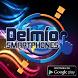 Delmio Smartphone SIP VOIP
