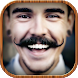 Mustache Face Changer by Wave of Fun