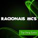 Racionais Mc's Lyrics by shikagie