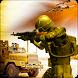 Commando Gun Strikes Anti-Terrorist by KingSegaGameStudio