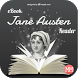 Ebook Jane Austen Reader by Mars n Moon