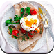 Healthy Recipes Ideas by Projectsatudroid