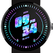 ROCAS Chromatic Watch Face by ROCAS