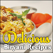 Biryani Recipes by MI-Tech