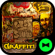 Cool Wallpaper Graffiti Theme by +HOME by Ateam