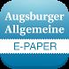 Augsburger Allgemeine by Presse- Druck- und Verlags-GmbH