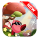 Adventure Kirby Run Go