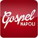 Gospel Page by Davidedc