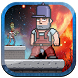 Zombie City Adventure by IMYS