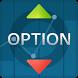 Binary options / simulator