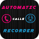 Automatic Calls Recorder by gaming apps