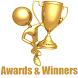 Awards And Winners by FlyCT Softtech