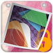 Hide Gallery Lock - Safe Media by Furry Global Beauty Collage