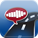 Hands Free Traffic England by Information Logistics, Inc.