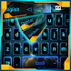 Electric Keyboard theme by 360 Fractal