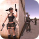 Commando Shooting FPS War Adventure by The Knights Inc.