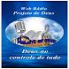 Rádio Gospel Projeto de Deus by TGA HOST