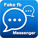 Fake Chat Maker For fb Messenger by Prank and Fake Apps
