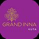 Grand Inna Kuta Hotel Bali by Valerie Studio