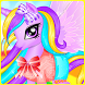 Unicorn Princess Hair Salon by Net Fun Media
