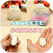 Squishy Toys Collections by Margod