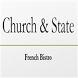 church & state bistro