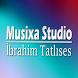 İbrahim Tatlıses'in En İyi 100 Şarkisi by Musixa Studio