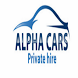 Alpha Cars Manchester by GPC Computer Software