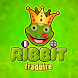 Ribbit French to English by Avacas Digital