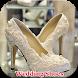 Wedding Shoes Design Ideas by Blank Media