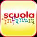 Scuola dell'infanzia by Giunti Editore