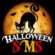 Halloween SMS by Sher-O-Shayari