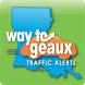 Way To Geaux by Information Logistics, Inc.