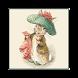 Benjamin Bunny by kcToolbox