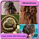 Little Girl Hairstyle Tutorial by Naixious