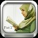 Surah Untuk Ibu Hamil Part 2 by omikko
