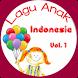 Lagu Anak Anak Indonesia Offline Lengkap by SekarMedia