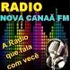 Radio Nova Canaã FM by Adonias Damazo