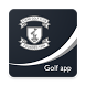 Stand Golf Club by Whole In One Golf
