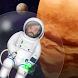 Galaxia Dideco: Misión Júpiter by DISTRIBUCIONES FERAN, S.A.